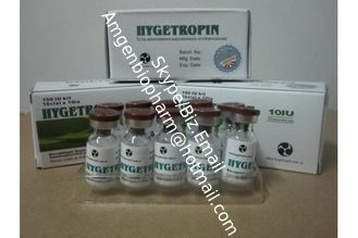 Çin Bodybuilding Hygetropin HGH Human Growth Hormone Natural Supplements Tedarikçi