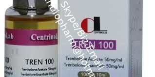 Real Anabolic Steroids MIX 100mg / ml - 10ml With Trenbolone
